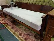 Sale 8566 - Lot 1188 - Àrt Deco Daybed