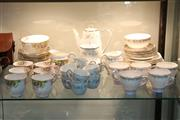 Sale 8360 - Lot 180 - Royal Standard Tea Wares with Others incl. Roslyn & Noritake