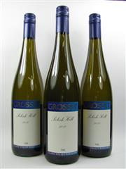 Sale 8238 - Lot 1692 - 3x 2010 Grosset Polish Hill Riesling, Clare Valley