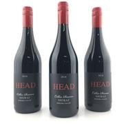 Sale 8727 - Lot 788 - 3x 2016 Head Wines Cellar Reserve Shiraz, Barossa Valley