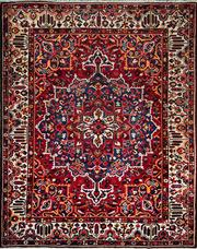 Sale 8345C - Lot 6 - Persian Bakhtiari 380cm x 300cm
