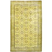 Sale 8840C - Lot 65 - A Turkish Vintage Overdye Carpet, Handspun Wool, 292 x 177cm