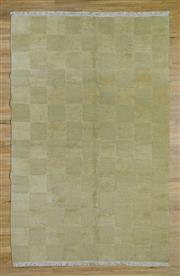 Sale 8589C - Lot 1 - Indian Modern Wool, 180x285