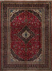 Sale 8360C - Lot 3 - Persian Kashan 393cm x 290cm