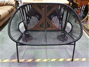 Sale 8462 - Lot 1086 - Acapulco Style Two Seater