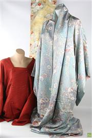 Sale 8563 - Lot 200 - Large Collection of Chinese Silks
