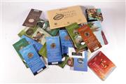 Sale 9035M - Lot 882 - Large collection of animal themed mint proof coins