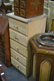 Sale 7987A - Lot 1103 - Tall Chest of 5 Drawers