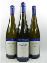 Sale 8238 - Lot 1689 - 3x 2007 Grosset Polish Hill Riesling, Clare Valley