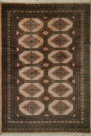 Sale 8439C - Lot 92 - Persian Bukhara 181cm x 124cm