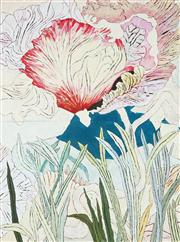 Sale 8791A - Lot 5049 - Denise Barry - Blossom 102 x 76.5cm
