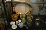 Sale 7876 - Lot 95 - English Platter & Various Other Ceramics incl Italian