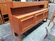 Sale 8607 - Lot 1079 - McIntosh Teak Sideboard (H: 102 W: 170 D: 45cm)