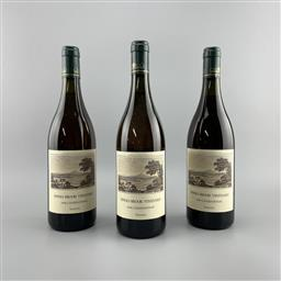 Sale 9189W - Lot 813 - 3x 1996 Pipers Brook Vineyard Chardonnay, Pipers Brook