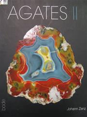 Sale 8107A - Lot 1536 - Agates II Reference Book - the ultimate!