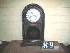 Sale 7504A - Lot 89 - GOTHIC SHELF CLOCK