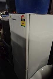 Sale 8346 - Lot 2159 - Fisher and Paykel Upside Down Fridge