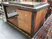 Sale 8769 - Lot 1044 - Industrial Work Bench