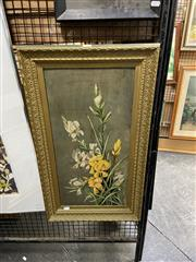 Sale 8891 - Lot 2056 - An Early Still Life Painting by Unknown Artist