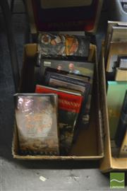 Sale 8407T - Lot 2355 - Box of Various Books
