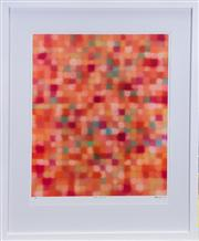 Sale 7379B - Lot 34 - Matthew Johnston, 'After shimmer I', giclee lithograph on archival paper, edition 12/60, hand signed.