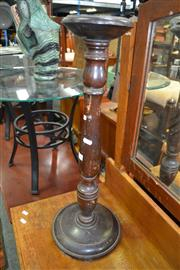 Sale 8115 - Lot 1426 - Smokers Stand