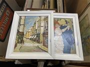 Sale 8998 - Lot 2059 - Collection of Prints & Engravings (6)