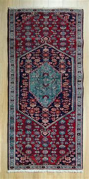 Sale 8585C - Lot 70 - Persian Hamadan 180cm x 80cm