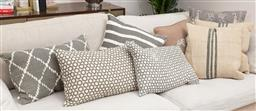 Sale 9150H - Lot 135 - Collection of various cushions