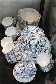 Sale 8360 - Lot 160 - Johnson Brothers Dinner Service & Japanese part Dinner Service
