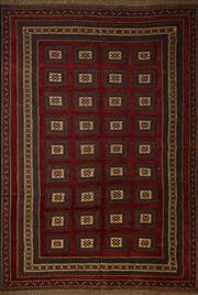 Sale 8406C - Lot 20 - Persian Somak 190cm x 290cm