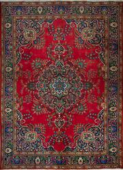 Sale 8345C - Lot 9 - Persian Kashan 300cm x 395cm