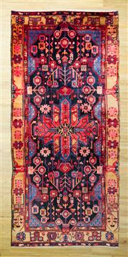 Sale 8589C - Lot 6 - Persian Bakhtiari, 345x160