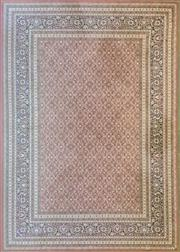 Sale 8657 - Lot 1048 - Turkish Machine Woven Herati Pattern Carpet (400 x 300cm)