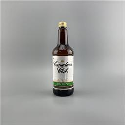 Sale 9187W - Lot 135 - 7x Canadian Club Whisky & Dry - 4.8% ABV, 500ml bottles