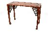 Sale 7523 - Lot 1373 - Chinese Rosewood Side Table