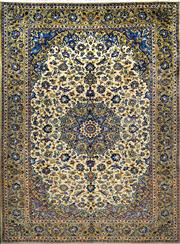 Sale 8345C - Lot 11 - Persian Kashan 362cm x 265cm