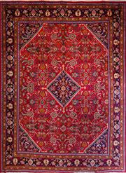 Sale 8447C - Lot 44 - Persian Abada 400cm x 290cm