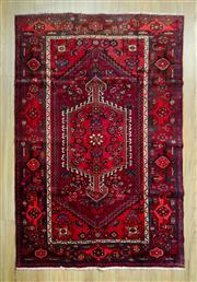 Sale 8585C - Lot 75 - Persian Shiraz 215cm x 140cm