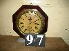 Sale 7504A - Lot 97 - DIAL WALL CLOCK