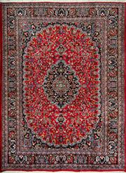 Sale 8345C - Lot 12 - Persian Kashan 390cm x 250cm