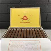 Sale 9079W - Lot 812 - Montecristo No.2 Cuban Cigars - box of 25, stamped November 2016