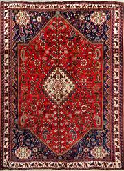 Sale 8345C - Lot 13 - Persian Shiraz 237cm x 178cm