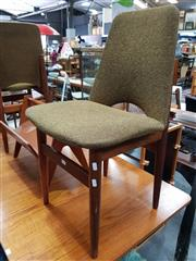 Sale 8684 - Lot 1041 - Set of 4 Chiswell Dining Chairs