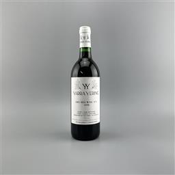 Sale 9189W - Lot 753 - 1995 Yarra Yering 'Dry Red Wine No.1' Cabernets, Yarra Valley