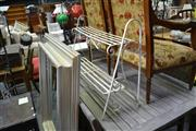 Sale 8019 - Lot 1059 - Tiered Planter