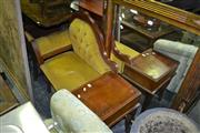 Sale 8093 - Lot 1384 - Vintage Style Telephone Table