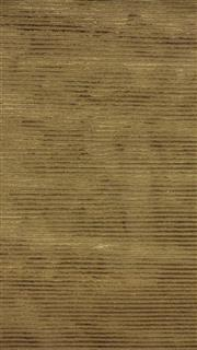 Sale 8626A - Lot 91 - A Cadrys Nayoma Ribbed Wool & Silk Carpet, Size; 300x200cm, RRP; $1800