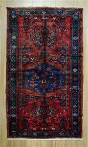 Sale 8585C - Lot 79 - Persian Vintage 195cm x 115cm