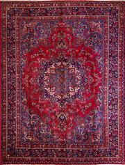 Sale 8447C - Lot 48 - Persian Kashan 390cm x 300cm